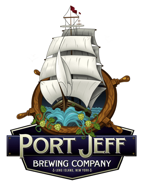 Port Jeff Brewing Company Beer New York