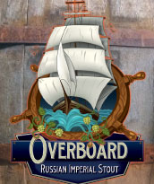overboard stout